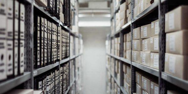 Sécuriser physiquement les lieux de stockage de vos données